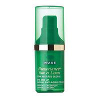 NUXE Eye and Lip Global Anti-Aging Cream