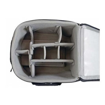 THINK TANK AA LOW DIVIDER SET F/LAPTOP