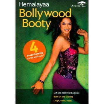 Acorn Media HEMALAYAA: BOLLYWOOD BOOTY BY BEHL, HEMALAYAA (DVD)