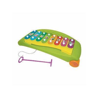 VeggieTales Veggie Xylophone Ages 3+