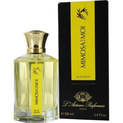 L'artisan Parfumeur Mimosa Pour Moi By L'artisan Parfumeur Edt Spray 3.4 Oz (women)
