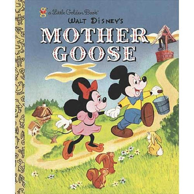 Anderson Mother Goose