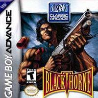 Blizzard Entertainment Blackthorne