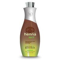 Swedish Beauty Henna Sent Ultra Dark Bronzer Tanning Lotion 8.5oz.