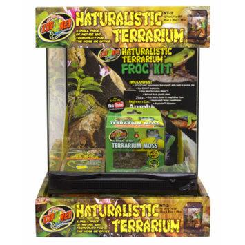 Zoo Med ZOO MEDTM Naturalistic Terrarium Frog Kit