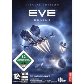 DVD: Eve Online