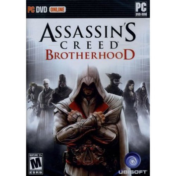 Ubisoft Assassins Creed: Brotherhood (streets 3-22-11)