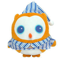 American Innovative, LLC OK to Wake! Owl