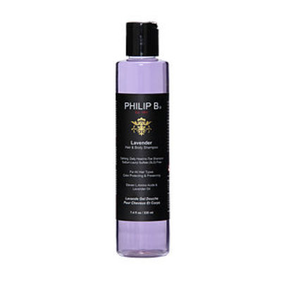Philip B. Lavender Hair & Body Shampoo
