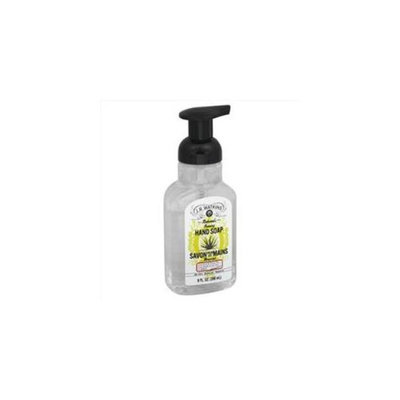 J.R. Watkins Aloe and Green Tea Foaming Hand Soap