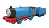 Mattel, Inc. TrackMaster™ Big Friends Motorized Engine Edward - Kmart Exclusive