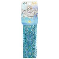 Conair Disney Ariel Crochet Headwrap