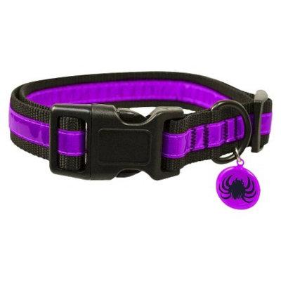 Boots & Barkley Evergreen Purple Reflective (S-M-L)