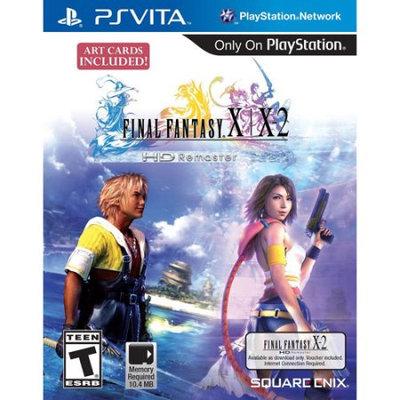 Final Fantasy X/X-2 HD Remaster Playstation Vita [PSV]