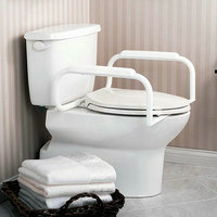 Moen Toilet Safety Rail