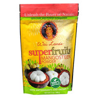 Wai Lana Super Fruits Powder Dietary Supplement Mangosteen
