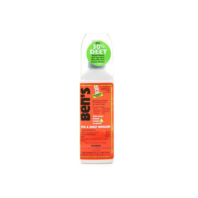 Ben's Insect Repellent Spray
