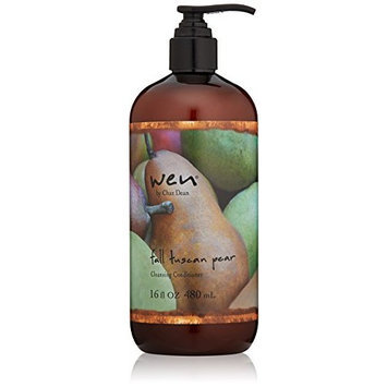 WEN by Chaz Dean Fall Tuscan Pear Cleansing Conditioner, 16 fl. oz.
