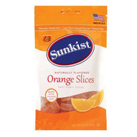 Sunkist Jelly Belly Orange Slice Candy