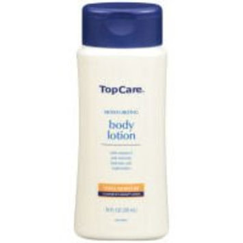 Top Care Total Moisture Moisturizing Body Lotion (Case of 12)