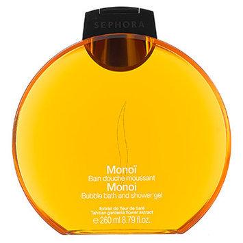 SEPHORA COLLECTION Bubble Bath & Shower Gel Monoi