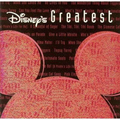 Disney ~ Disney's Greatest Hits, Vol. 3 (new)