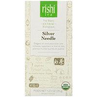 Rishi Tea Silver Needle, 1.23 Ounce