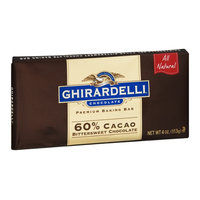 Ghirardelli Chocolate Baking Bar