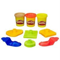 Play-Doh Picnic-Themed Bucket