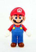 Global Holdings Inc Super Mario 9 Vinyl Mario Figure