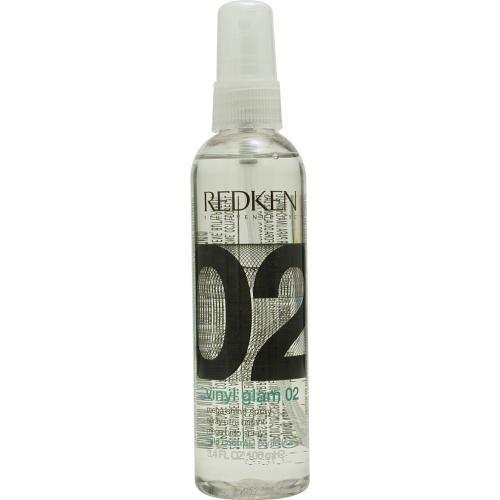 Redken Vinyl Glam 02 Mega Shine Spray
