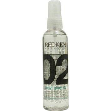 Redken Vinyl Glam Finishing Spray, 3.4-Ounces Bottle