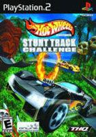 THQ Hot Wheels: Stunt Track Challenge