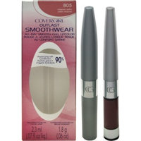 Procter & Gamble Cover Girl Outlast Smoothwear All-Day Smooth Feel Lipcolor 805 Mauve Satin