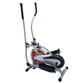 David Shaw Silverware Na Ltd Sunny Health & Fitness SF-E1405 Flywheel Elliptical Trainer