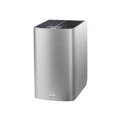 Western Digital WD 8TB My Book Thunderbolt Duo Dual-Drive Storage System