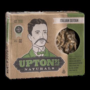 Upton's Naturals Italian Seitan