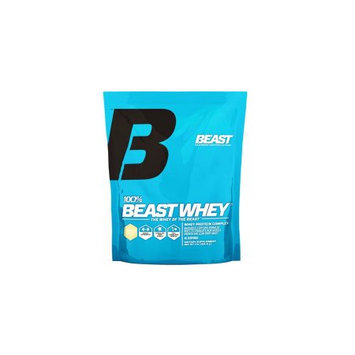 Beast Sports Nutrition Beast Protein Vanilla - 4 lb (1814 g)