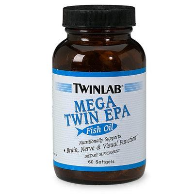 Twinlab Mega Twin EPA Fish Oil