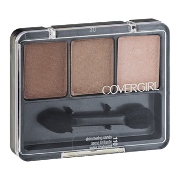 CoverGirl Eye Enhancers 110 Shimmering Sands