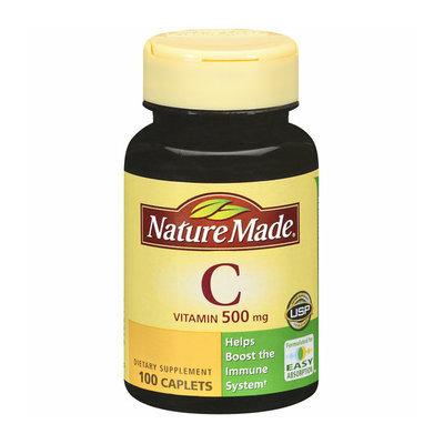 Nature Made Vitamin C Caplets