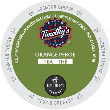 Gmcr Timothy's Orange Pekoe K-Cup Portion Pack for Keurig Brewers