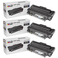 LD 3 Compatible Laser Toners for the Samsung MLT-D105L
