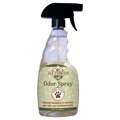 Odor Spray All Terrain 24 oz Liquid