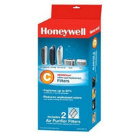 Honeywell HEPAClean Replacement Filter - 2 pack