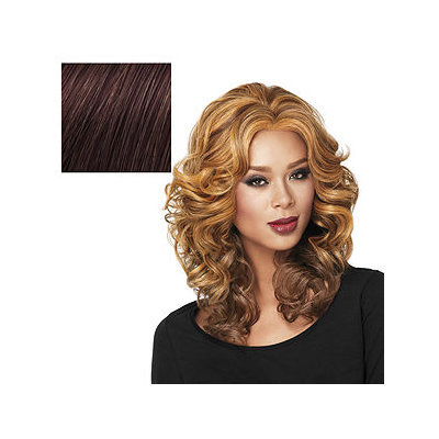 LuxHair NOW Lace Front CASUAL CURL
