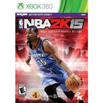 2K Sports NBA 2K15 (Xbox 360)