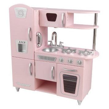 Kidkraft KidKraft Vintage Kitchen - Pink
