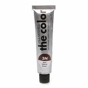 Paul Mitchell The Color Permanent Cream Hair Color - For Professional Use