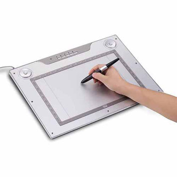 Adesso Inc. Adesso CYBERTABLETM14 Graphics Tablet and Pen - 14